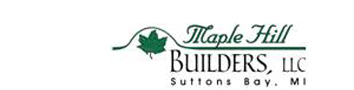 Suttons Bay Builder Maple Hill Builders
