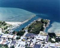Suttons Bay Marina