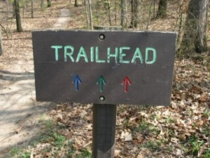 Sleeping Bear Dunes Trail
